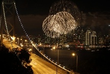 2013 Today / A collection of photographs tracking the celebrations for the New Year of 2013 across the globe