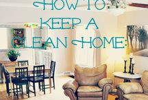 { Home Organizing } / Home Organizing: Tips, Printables, and How To's (http://www.alifeinbalance.net)