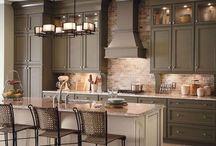 Home - Kitchen / by Lola Granola