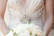 Vintage Wedding Inspiration / by Nicky Singh