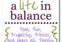 { Best of A Life in Balance } / Top Posts from 2007 to present on A Life in Balance (http://www.alifeinbalance.net)