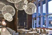 Restaurants : beautiful design