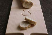 Puzzle shape