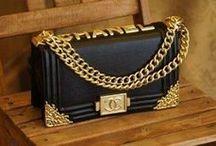 fancy / luxury