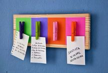 Organizing your household