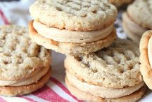 { Cookies, Just Because } / by Barb Hoyer: A Life in Balance