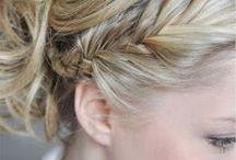 hair. / hair styles . hair inspiration
