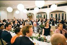 St. Michaels Room Wedding Inspiration