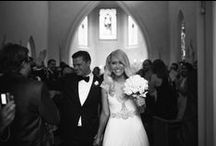 Chapel Wedding Inspiration