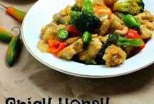 { Gluten Free Simple Dinner Recipes } / Simple Dinners: Gluten Free Recipes (http://www.alifeinbalance.net)