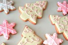 { Best Holiday Cookie and Candy Recipes } / Christmas Cookie Recipes and Candy Recipes, oh, my!
