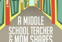 { Middle School Education }