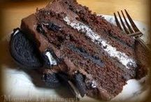 Recipes: Cakes & Icings