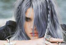Fashon Haircolors