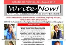 WriteNow! 2016 Conference