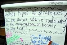 School Ideas / by Melissa Hopkins