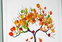 Seasonal: November / November curriculum Fall, Leaves, Trees, Family, Feasts