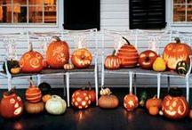 Halloween / by Danielle Petoukhoff