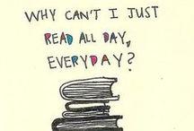 Books / by Coryn Marzejon