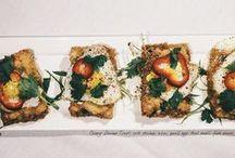 FOOD DIARY / by Stephanie Liu