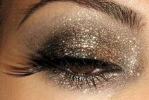 Makeup <3s / by Danielle Petoukhoff