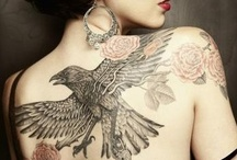 Tattoo / #tattoos #ink