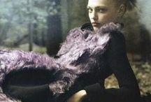 Violet / by Liz Manners Keogh