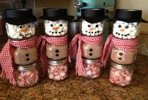Ho Ho Ho / Christmas Ideas / by Wilma Lopez