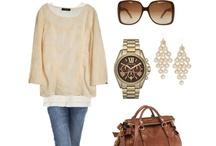 Fashionista  / by Wilma Lopez