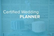 Certified Wedding Planner / Get the latest information on bridal shows, specialty weddings, and the bridal business - exactly what you need to become a Certified Wedding Planner. http://www.pennfoster.edu/wedding-planner/