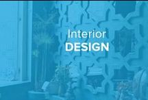 Interior Design / Develop your natural talent for interior design with the Penn Foster Interior Decorator Program and work for homebuilders, retailers, hotels, corporate clients, or even start your own business. http://www.pennfoster.edu/decorator/