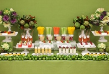 Fun Party Ideas / by Wilma Lopez