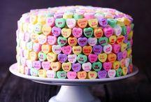 Be Mine / Valentine's Day ideas... / by Wilma Lopez