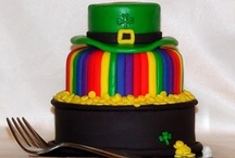 Luck of the Irish / St Patrick's Day ideas / by Wilma Lopez