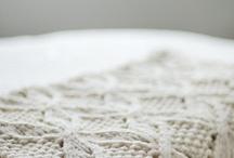 Yarn, Knitting Crochet / by Eve & Love Co.