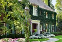 La Belle Maison / Beautiful homes