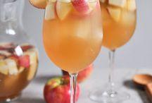 drink / L'chaim! / by MaryAnn McKibben Dana