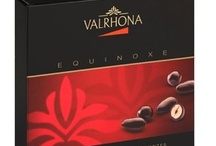 Chocolate Gift Boxes / by Valrhona USA