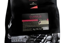 Baking Chocolates / by Valrhona USA