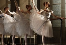 Season Tickets -Ballet / The Carolina Ballet in Raleigh, NC is a wonderful company. My mother took me to the ballet as a child and now I have a granddaughter who dances. Get a ticket!