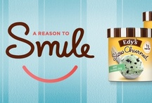 A Reason To Smile / Upload a photo to Dreyer's/Edy's Slow Churned wall of smiles and they will donate $5 to Operation Smile for every photo shared – together we can reach our goal of helping 500 children waiting for their chance to smile!