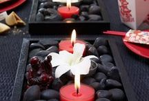 Candle fun / www.PartyLite.ca / by PartyLite Canada