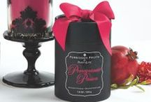 Candles at PartyLite Canada / See more at PartyLite Canada www.PartyLite.ca