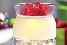 Flameless fragrance at PartyLite Canada / See more at PartyLite Canada www.PartyLite.ca