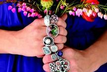 silpada jewelry! I sell it! and give it away FREE! / by Melanie Campbell