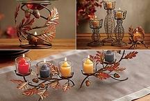 L'automne 2012 chez PartyLite Canada / Découvrez-en davantage chez PartyLite Canada www.PartyLite.ca / by PartyLite Canada