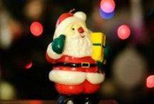 christmas / by MaryAnn McKibben Dana