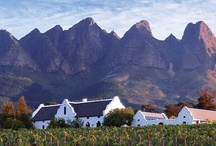 South Africa - land of beauty and splendour / Land of eternal sunshine and great diversity