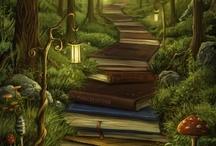 Books / by Billie Joe Sutton