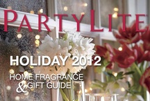 Holiday 2012 at PartyLite Canada / by PartyLite Canada